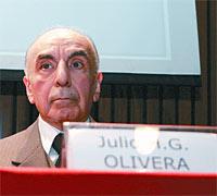 Julio H. G. Olivera
